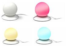 Touch Tischlampe Tischleuchte Nachtlicht Schreibtischlampe Lampe Leuchte USB