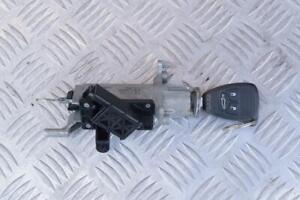 Dodge Avenger 2009 bare ignition barrel with key