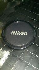 Nikon Lens Cap 62mm 3 units
