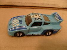 1983 MATCHBOX SUPERFAST MB 55 41 SAR RACING SUPER PORSCHE ELF 935 SACHS NEW