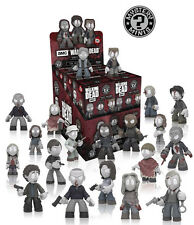 "In stock!!! Funko Mystery Mini: The Walking Dead ""In Memoriam"" Box of 12 - 12483"
