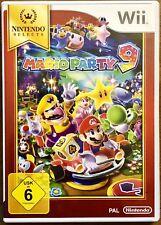 Mario Party 9 Nintendo Wii Spiel