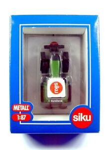 SIKU / Fendt 930 Tractor (Green) - In sealed window box.