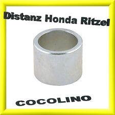 KART Distanzhülse Motoritzel Ritzel Honda Ölbadkupplung Hülse Distance epaisseur