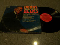 The Best of Bobby Helms LP