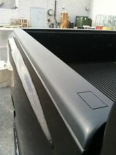 NEW OEM 2004-2015 NISSAN TITAN KING CAB BED RAIL CAP - RIGHT SIDE ONLY