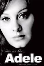 Someone Like Adele-ExLibrary