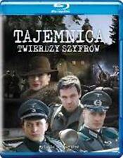 Tajemnica Twierdzy Szyfrow - 2 BLU-RAY - Polen,Polnisch,Polska,Poland,Polonia