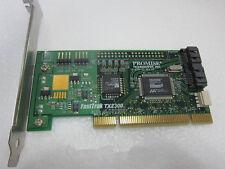 1PC USED PROMISE FastTrak TX2300 SATA Serial Array Card
