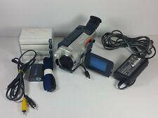 Sony Handycam CCD-TRV318 Hi-8 Analog Camcorder  USED CONDITION