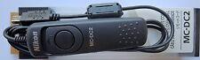 Nikon MC-DC2 remote control for D90,D5000,D7000,GP-1