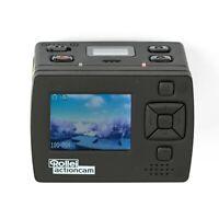FullSpectrum UMBAU Actioncam Rollei 5S 1080P Digitalkamera Vollspektrum Kamera