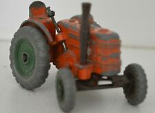 Dinky Field Marshall tractorr for restoration ( My ref D 176 )