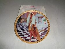 Barbie Collectibles Limited Edition Enesco 1920's Flapper Barbie Plate