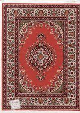 Rug XL14 dollhouse carpet miniature turkish Fashion Doll 1/8 scale woven fabric