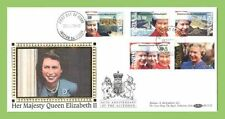 Tristanian First Day Cover Royalty Postal Stamps