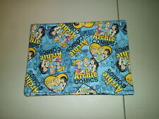 1-Archie Comics w/Betty and Veronica Standard Size Pillowcase New & Handmade!