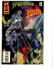 8 Marvel Comics Team Up # 2 + Morbius # 12 6 9 10 11 15 + Ultimates 2 # 1 SS5