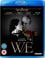 W.E Blu-Ray Nuovo (OPTBD2318)