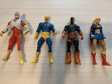 Dc universe classics DIRECT Teen Titans loose lot
