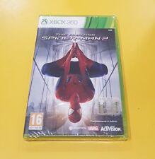 The Amazing Spider-Man 2 GIOCO XBOX 360 NUOVO