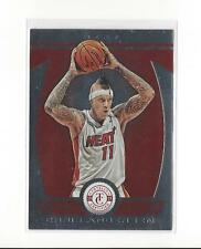 2013-14 Totally Certified Red #121 Chris Andersen Heat 19/99