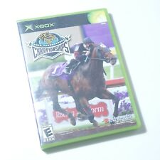 Breeders' Cup World Thoroughbred Championships Xbox
