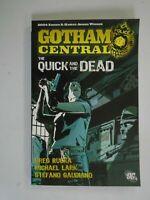Gotham Central TPB #4 SC 8.0 VF (2006)