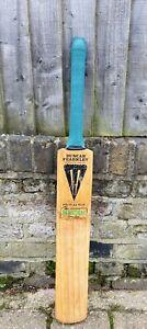 "1970s Rare Vintage Classic Duncan Fearnley ""The Magnum"" Adult SH Cricket Bat."