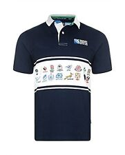 Canterbury 20 Nations Rugby Jersey Navy 14 years box5607 A