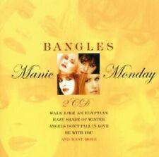"BANGELS ""MANIC MONDAY"" 2 CD NEUWARE"