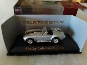 SHELBY COBRA 427 S/C 1964 - ROAD SIGNATURE 1:43