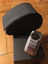 Women's Brand New Movado Museum Swiss Watch with Diamond and Original Packaging