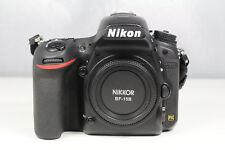 Nikon d750 24.3 MP SLR-Fotocamera digitale-nero (Body) * V. Rivenditore *