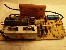 Philco Ford en el car Dash radio c-d4aa-18806 RF & af Unit 2 PCB placas de circuito impreso