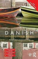 Colloquial Danish (Paperback book, 2015)