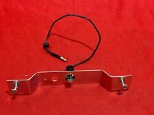 FORD FALCON NUMBER PLATE LIGHT & BRACKET SUIT XR XT XW XY ZB ZC ZD FAIRLANE NEW