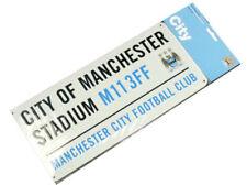 Manchester City-Fußball-Fan-Artikel