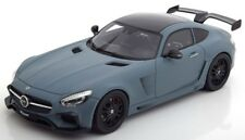 GT Spirit Mercedes Benz AMG GT FAB Areion Matte Gray 1:18*New item!