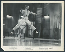 DONALD O'CONNOR in Walking My Baby Back Home '53 DANCING