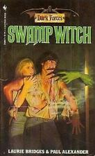 Swamp Witch, the #6