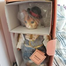 Kingsgate Victorian Boy Cat Doll #2204
