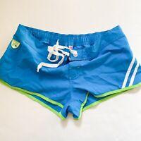 victoria's secret short bikini bottom Board Shorts Beach Woman's Size S