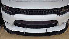 FRONT SPLITTER 2015-2017 Dodge Charger SRT 392 SRT HELLCAT
