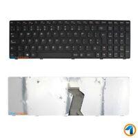 NEW Lenovo G500 G505 G510 G710 Laptop Keyboard UK Layout Version 25210952