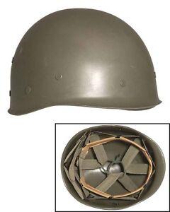 US Innenhelm M1 oliv, Military              -NEU-
