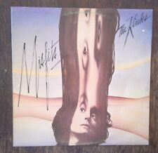 (THE KINKS-Misfits)-influential band of the British Invasion-K7-LP