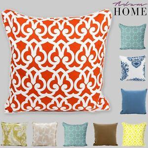 """SUMMER Season New Designs 20x20"""" 100% Cotton Cushion Covers Pillowcase 50x50CM"""