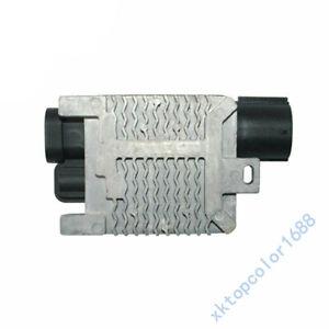 For Ford Edge Lincoln 7T4Z-8B658-A CT4Z-8B658-A Cooling Fan Relay Control Module