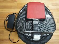 "Monociclo Elettrico monoRuota 'Fastwheel Classic"" SoloWhell / airwheel"